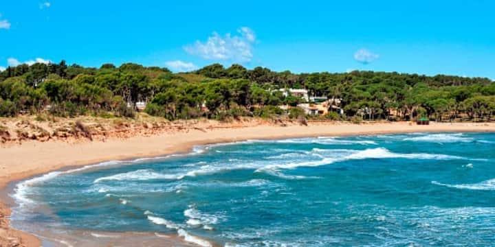 Appartement idéal pour vos vacances. Costa Brava