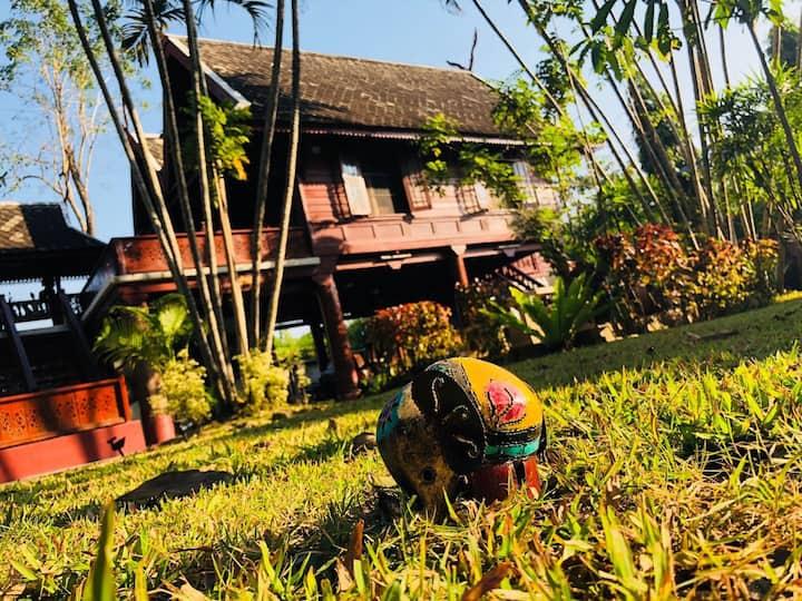 Chiang Mai Sunshine House 108