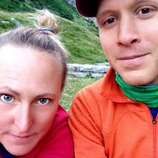Josephine & Philipp User Profile