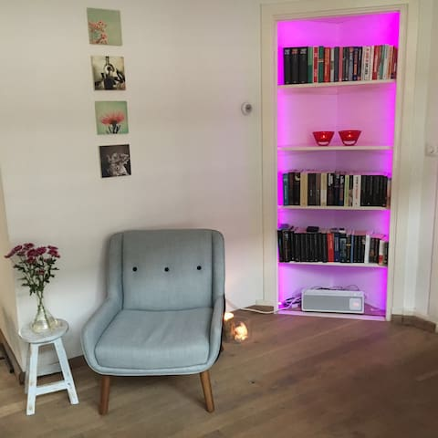 Beautiful apartment in Utrecht - Utrecht - Appartement en résidence