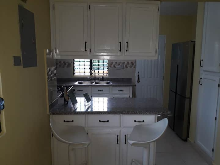 Vilmari's House  apartamento entero 3h 2baños