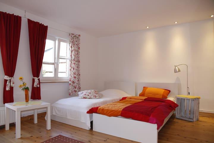 Willems Hus - Wohnung 2
