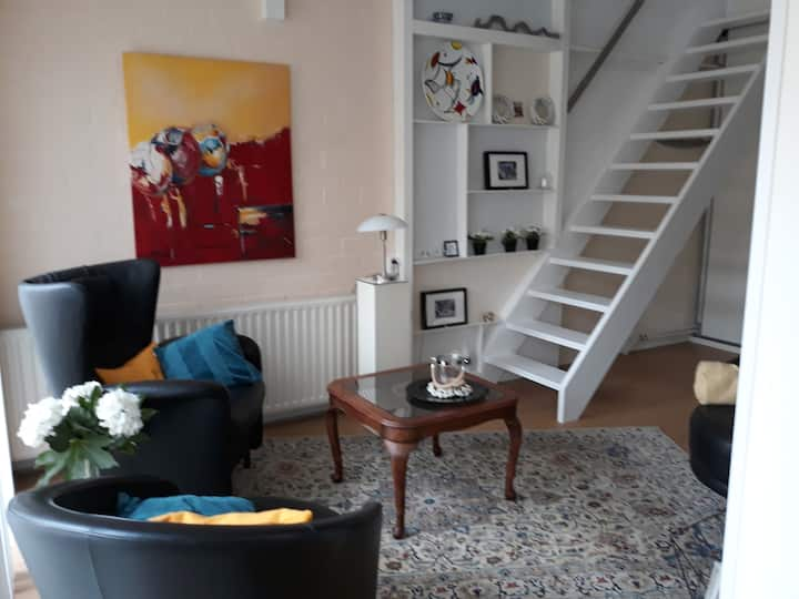 Guesthouse for two Zuid-Limburg