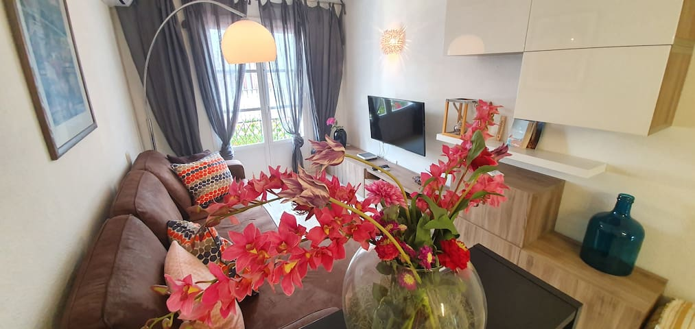 Marbella Old Town For Holiday Rentals