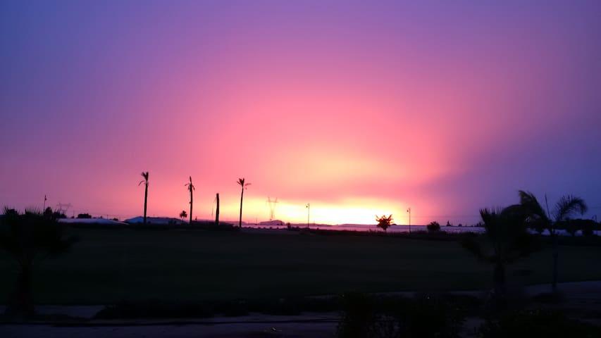Mar Menor Golf Resort - town house - Torre-Pacheco - Hus