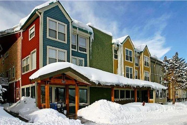 Lift Lodge Resort