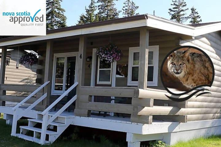 Bobcat - Grand River Cottage