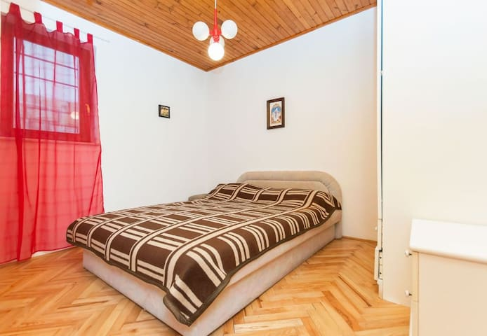 Marko 2 nice ap. near Omiš beautiful sea view!!! - Dugi Rat - Appartement