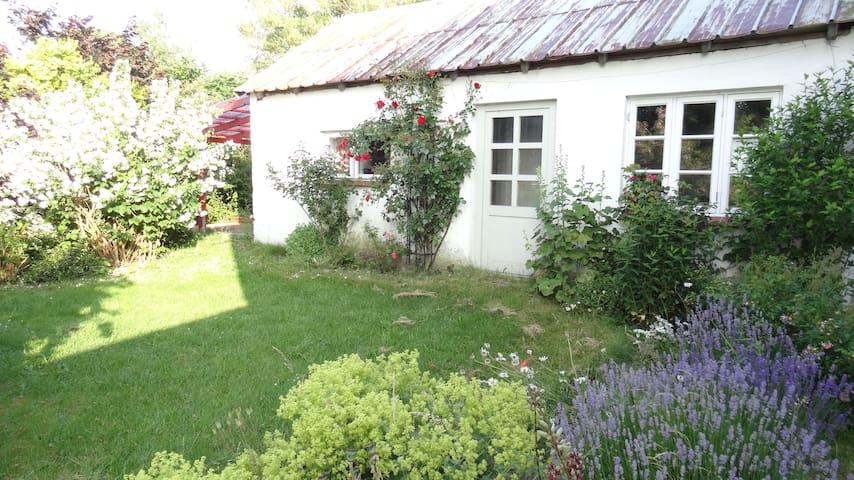 Gästehaus für Individualisten & Naturfreunde