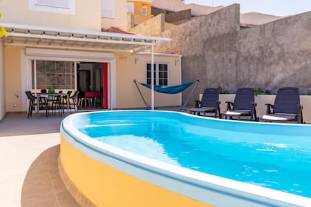 Family Spacious & Private Villa