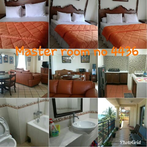 President Suite Marbella Anyer