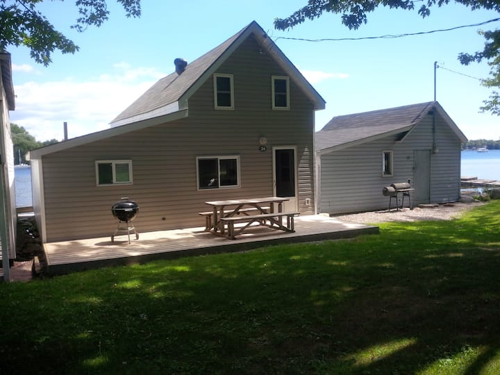 jake's boathouse