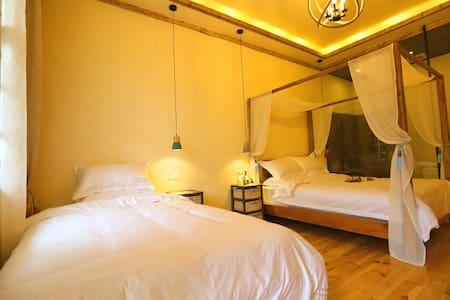 观景双床房 - Huzhou