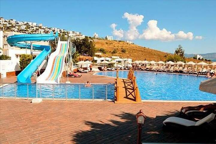 Woxxie Hotel Akyarlar Resort&Spa All inclusive