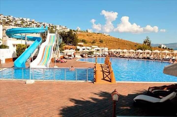 Woxxie Hotel Akyarlar Resort&Spa All inclusive