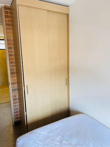 Hermoso apartamento duplex amoblado todo incluido