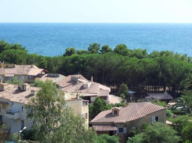 apartment by the sea in Calabria - Loc. Praialonga, Isola di Capo Rizzuto - Byt