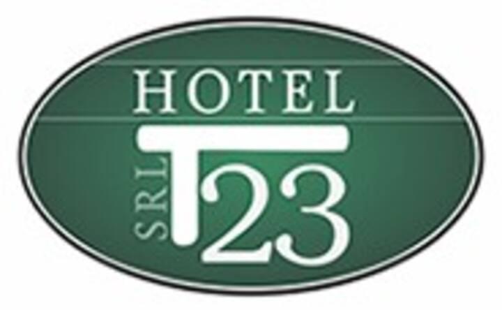 HOTEL T23 - Cel mai bun raport calitate-preț.
