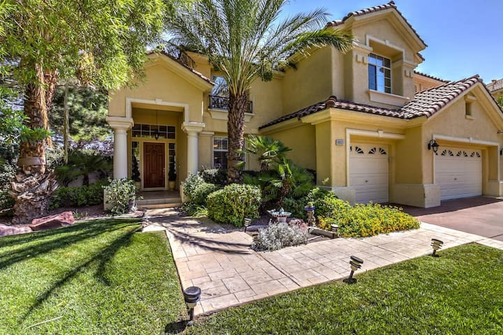 Quadro Ct · Wonderful 4 BR Family home in Summerlin