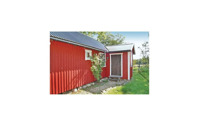 Holiday cottage with 2 bedrooms on 43m² in Perstorp