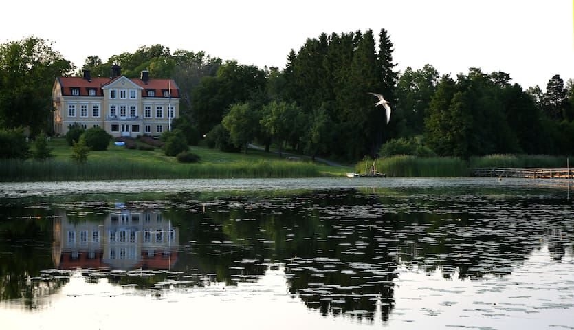 Follökna Herrgård i Södermanland