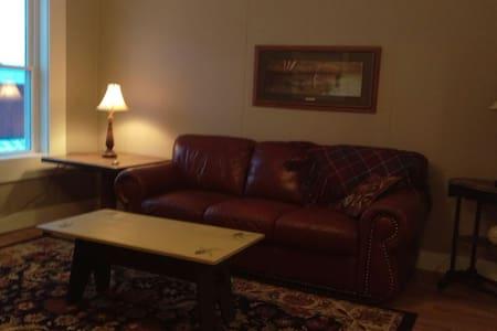 Affordable Vacation Rental - Rangeley - Wohnung