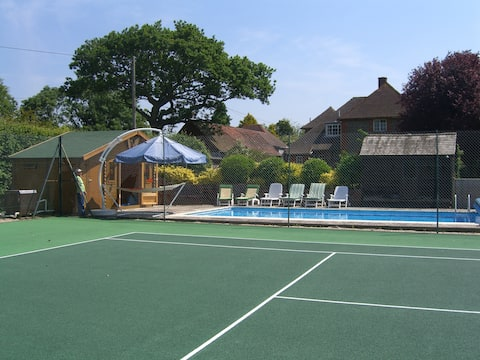 Dellfield holiday cottage