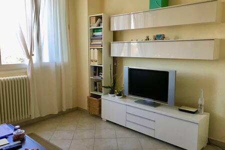 Appartamento moderno in centro a Cesena - Cesena