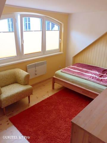 Apartment Mumuki in der Casa Piazzolla