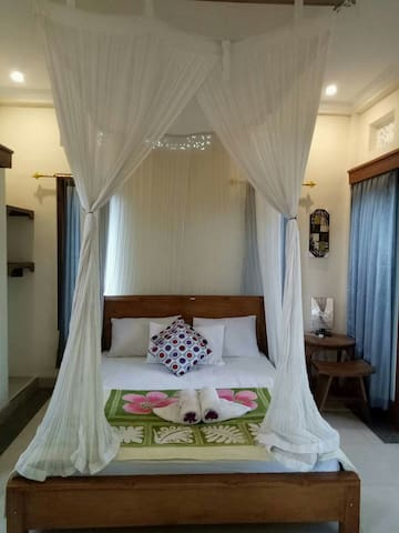 WIDI HOMESTAY SINGLE ROOM
