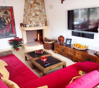 Villa Casa Sima - Sant'Anna Arresi