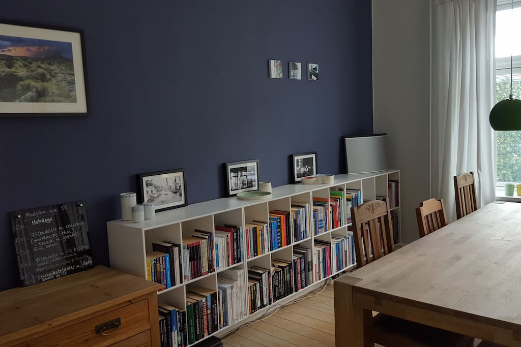 Spisestue / Dining room