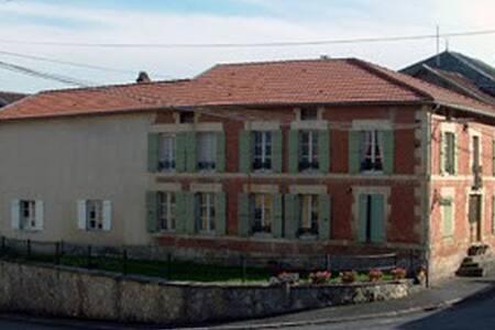 La Rêverie - Le Village - Bed & Breakfast