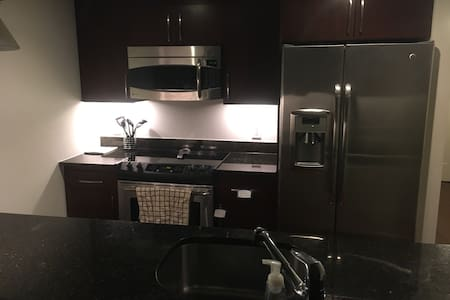 Condo in heart of DC - Washington