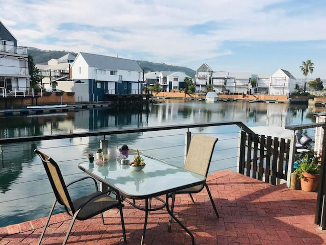 WATERFONT NEW LIST - LIVING ON THE WATERSIDE