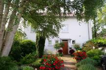 Privatzimmer mit Familienanschluss bei Homburg