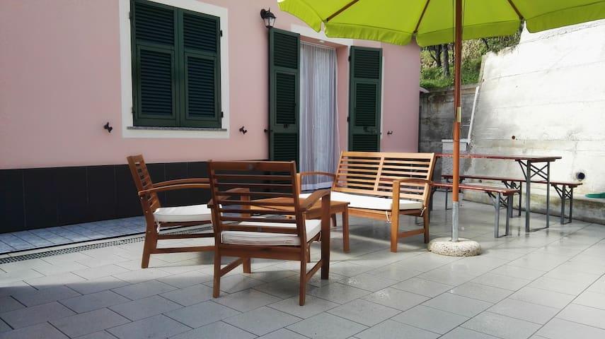Villino in Chiavari