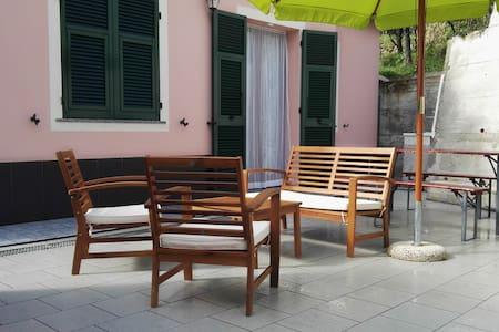 Villino a Chiavari cod CITRA: 010015-LT-0019