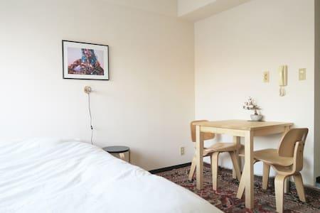 Cozy Comfy SHIBUYA Days +Free Wi-Fi - Apartment