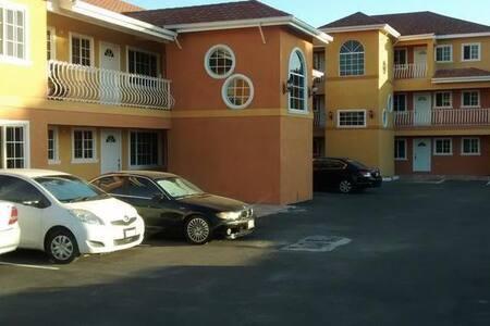 Clean n Comfy 2bed 2bath Apartment - Kingston