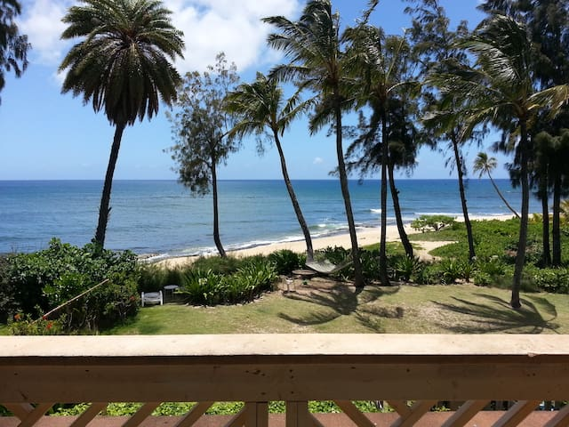 """THE""OCEAN VIEW IN HAWAII PARADISE! - ฮาไลวา"