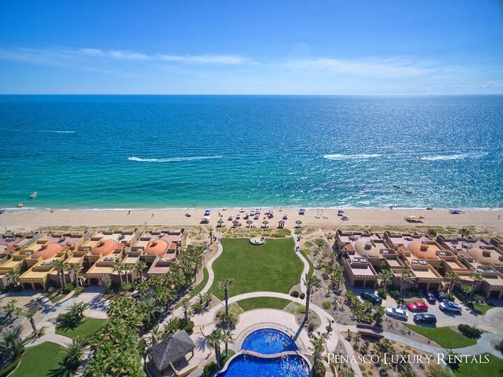 Bella Sirena: *****BEST BEACH BARGAIN-Ocean View