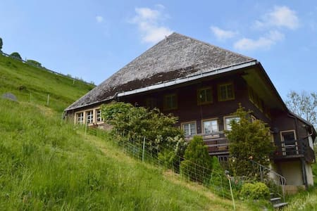 """ STÜBENBÄCHLEHOF"" - Todtnau"