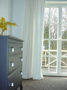 Schöne DG Wohnung - Loxstedt - Διαμέρισμα