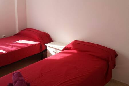 Comfortable Room Near Airport&Beach - Las Chafiras
