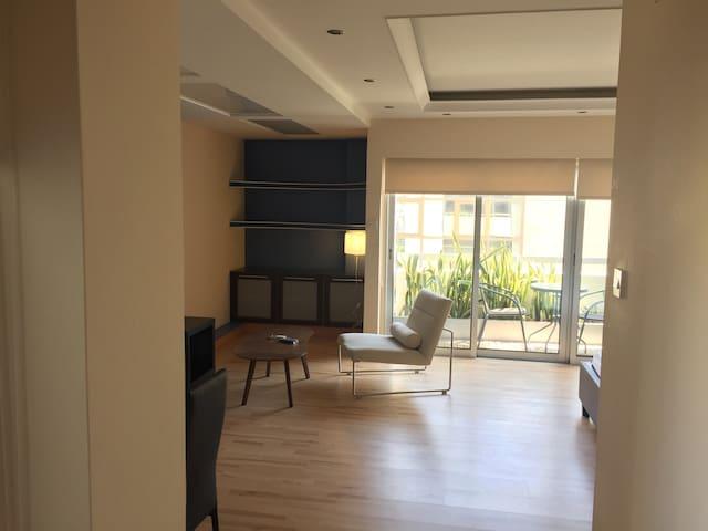 Luxurious studio loft town centre - Limassol - Apartment