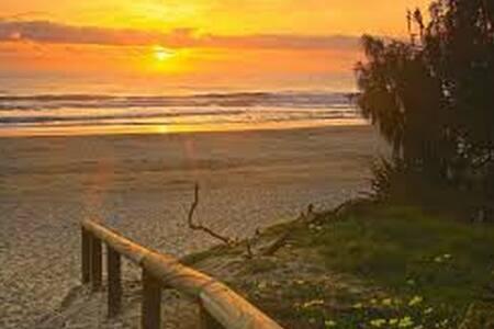 Tina's beach-side retreat - Peregian Beach - Daire