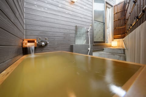 A Comfortable Hotel Stay in Matsushima (A Tatami Suite with A Private Outdoor Bath)