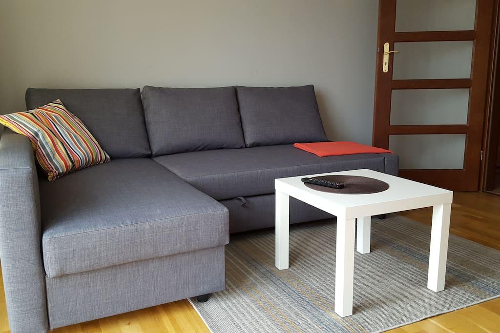 Salon/ Livingroom