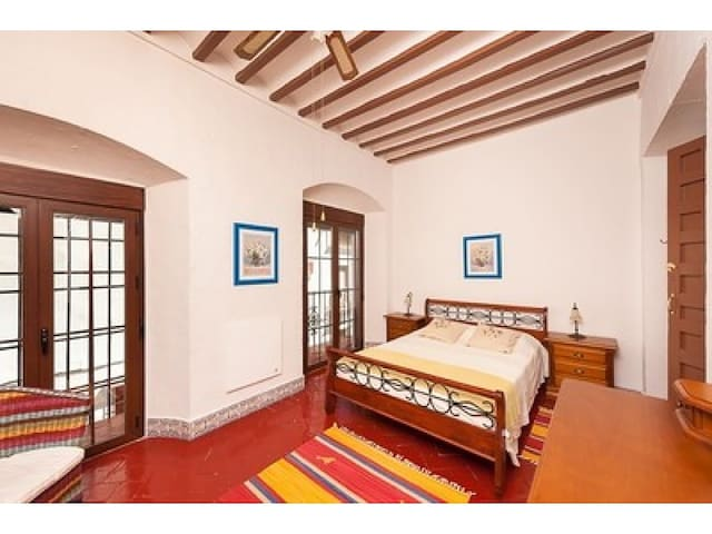 Boutique  Former Counts Town House  -Free WiFi - Álora - Egyéb